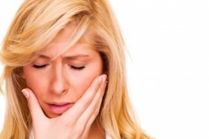 TMJ disorder can be treated with massage therapy