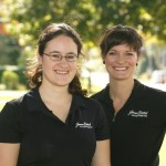 Meet our Registered Massage Therapists